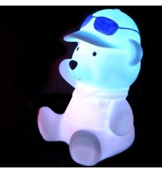 Oso LED iluminado - Bear