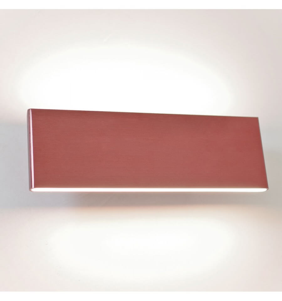 Aplique de pared moderno LED - Cobre Cruise