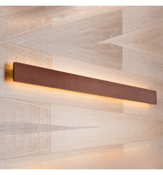 Aplique Largo de 60 cm LED - Energy