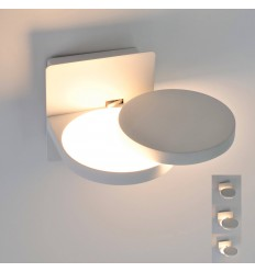 Aplique LED ajustable - Auckland