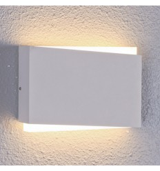 Rectángulo Aplique LED - Kilia
