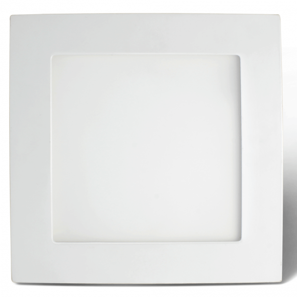 LED 6W Cuadrado Panel de Luz - Syme