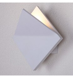 LED Moderno Aplique - Origami