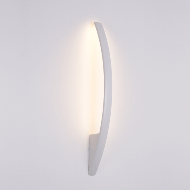 Aplique de pared moderno LED - Sigma