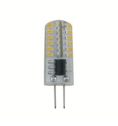 Bombilla LED G4 2W - Dimeable AC/DC